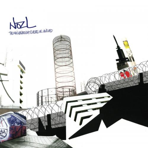 "NOZL - The Man Who Brought Us Here Has Vanished Vinyl (12"")"